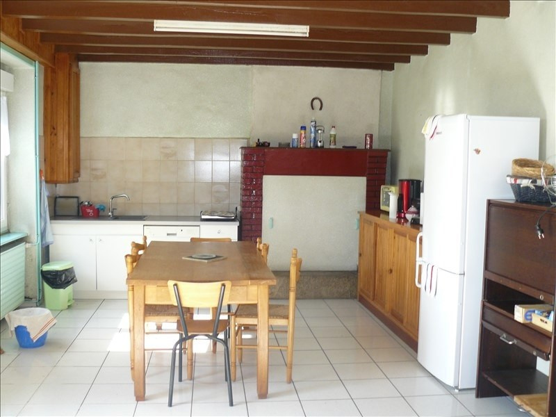 Vente maison / villa Lantillac 121900€ - Photo 5
