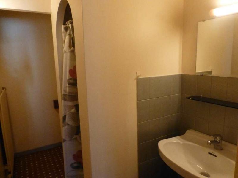 Rental apartment Castres 330€ CC - Picture 4