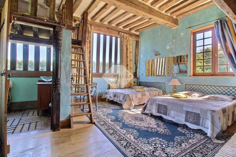 Vente de prestige maison / villa Montreuil-l'argille 455000€ - Photo 14