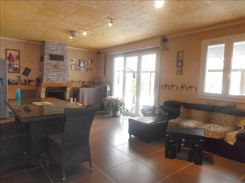 Vente maison / villa Bantanges 116000€ - Photo 3