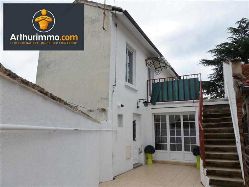 Sale house / villa Roanne 119 500€ - Picture 1