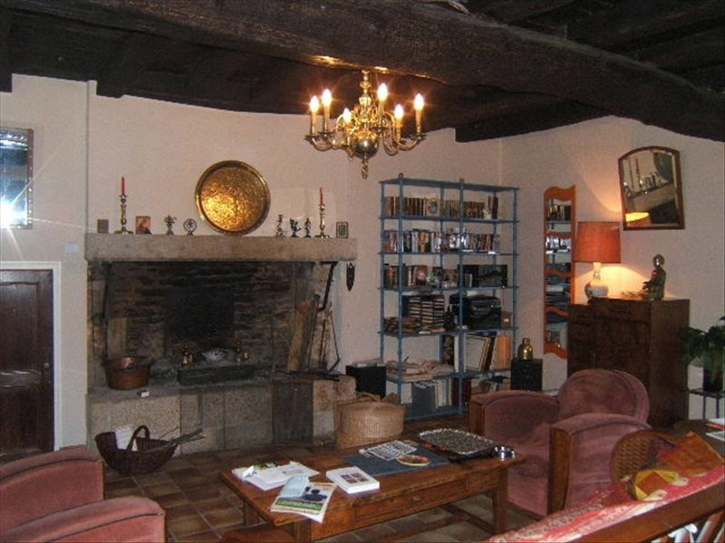 Deluxe sale house / villa Josselin 364000€ - Picture 8