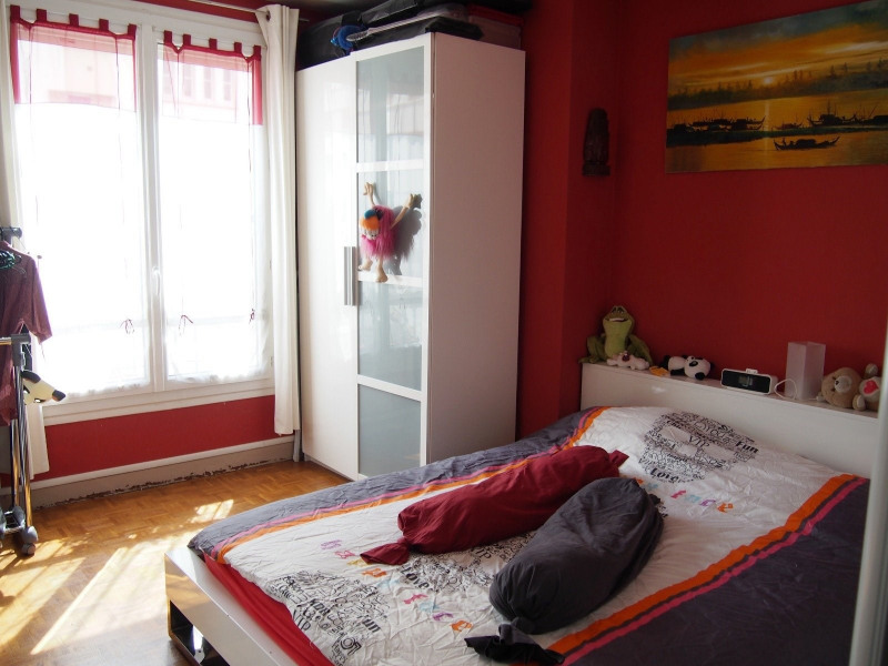 Vente appartement Maisons alfort 255 000€ - Photo 7