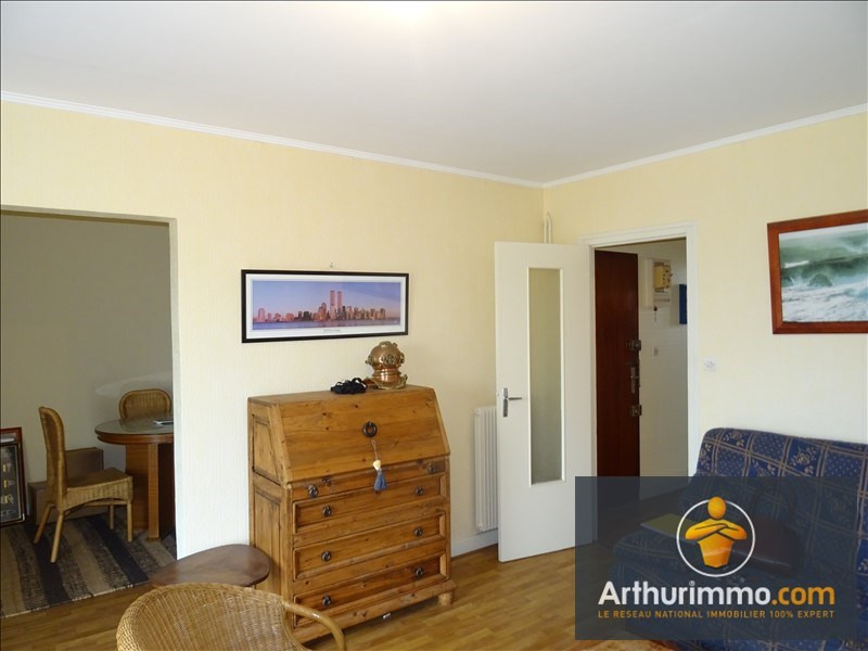 Sale apartment St brieuc 69 200€ - Picture 2