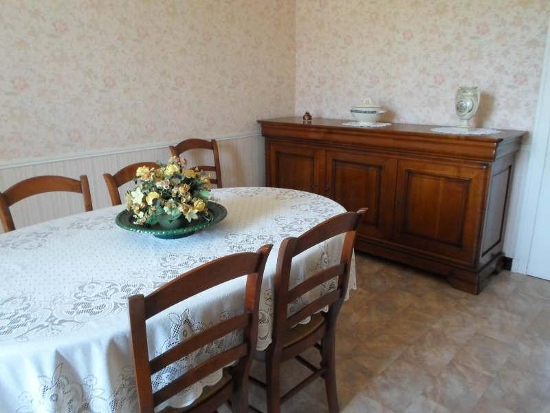Vente maison / villa Meusnes 55000€ - Photo 6