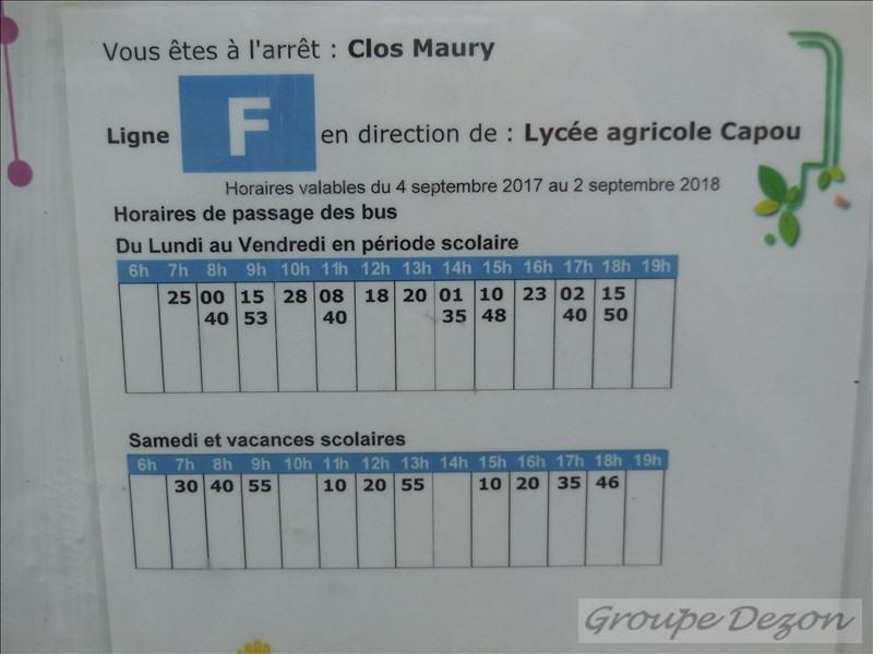 Produit d'investissement appartement Montauban 66000€ - Photo 4