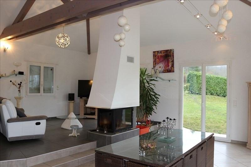 Venta de prestigio  casa Seyssel 595000€ - Fotografía 1
