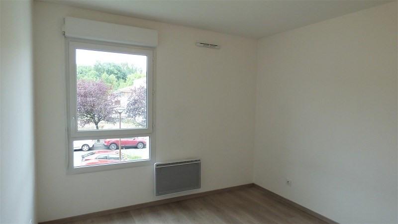 Rental apartment Bonne 870€ CC - Picture 8