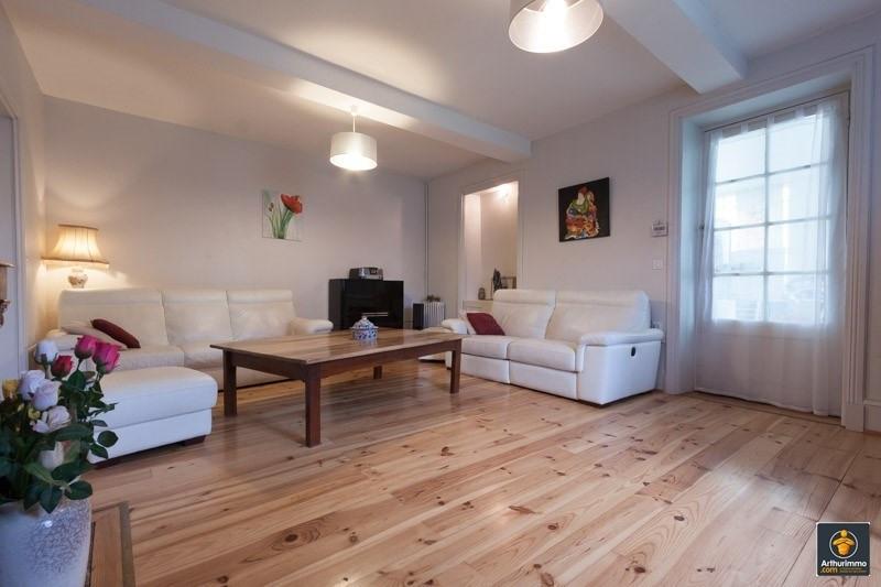 Vente maison / villa Morestel 439000€ - Photo 3