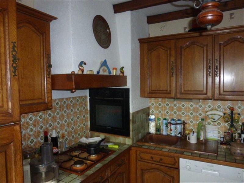Sale house / villa Breuil magne 225000€ - Picture 2