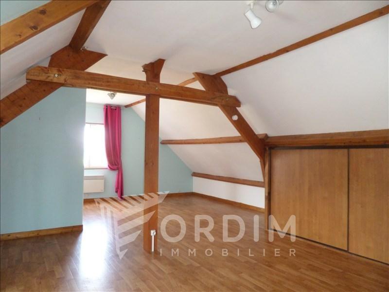 Vente maison / villa Boulleret 214000€ - Photo 8