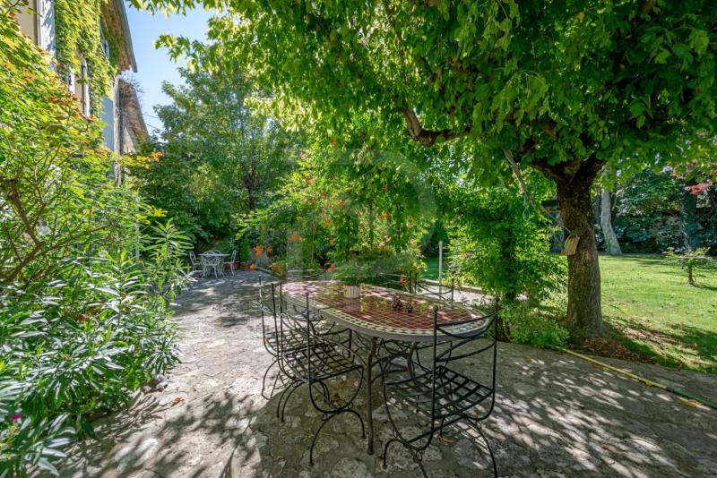 Deluxe sale house / villa Pernes les fontaines 730000€ - Picture 2