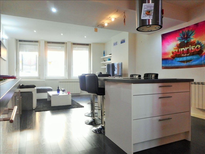 Sale apartment Bethune 120000€ - Picture 3