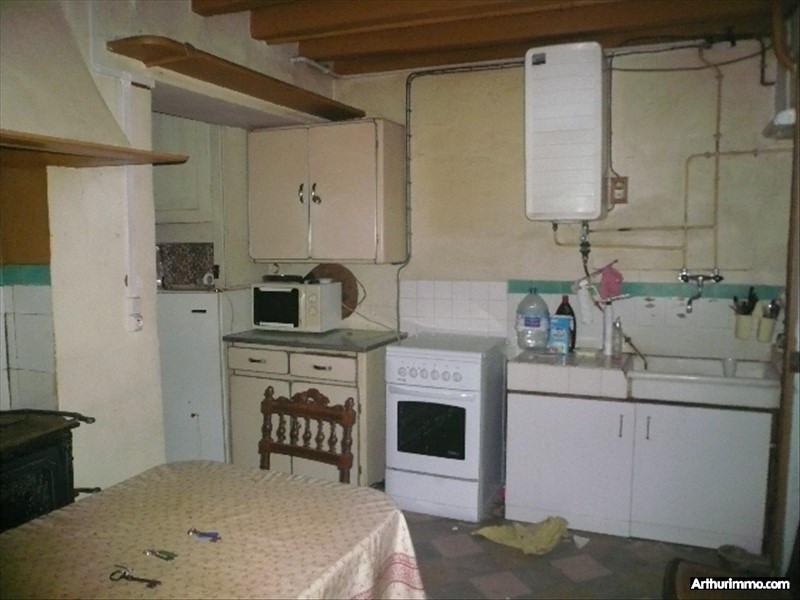 Vente maison / villa Sancerre 50000€ - Photo 5