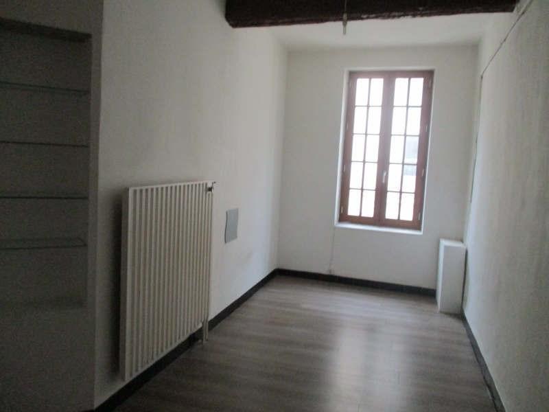 Vermietung wohnung Nimes centre 450€ CC - Fotografie 1