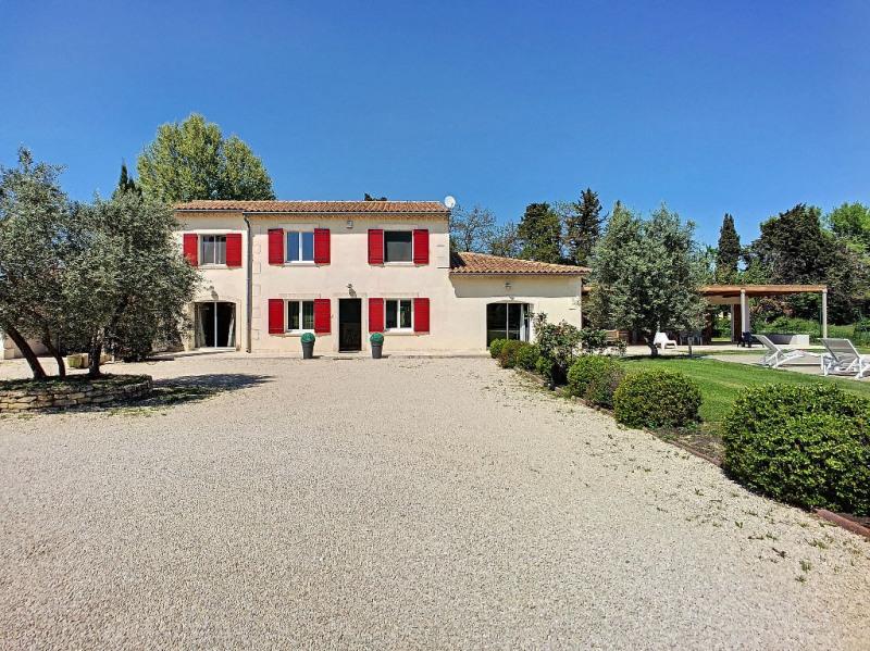 Venta de prestigio  casa Cabannes 646000€ - Fotografía 9