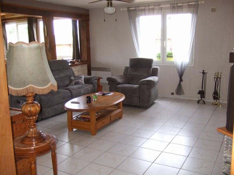 Vente maison / villa Isigny sur mer 139450€ - Photo 4