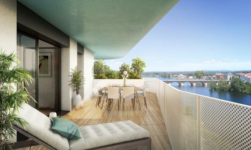Produit d'investissement appartement Roanne 200000€ - Photo 2