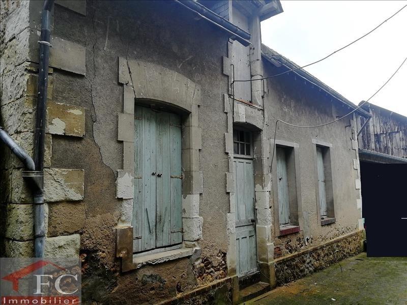 Sale building Chateau renault 286250€ - Picture 3