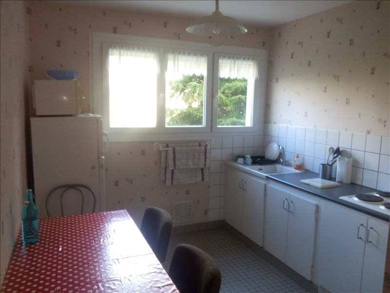 Vente appartement Nantes 171 000€ - Photo 1