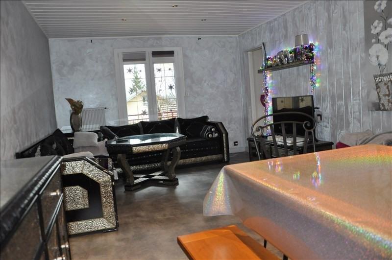 Vente maison / villa Oyonnax 182000€ - Photo 5