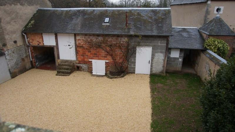 Sale house / villa Henrichemont 160000€ - Picture 3