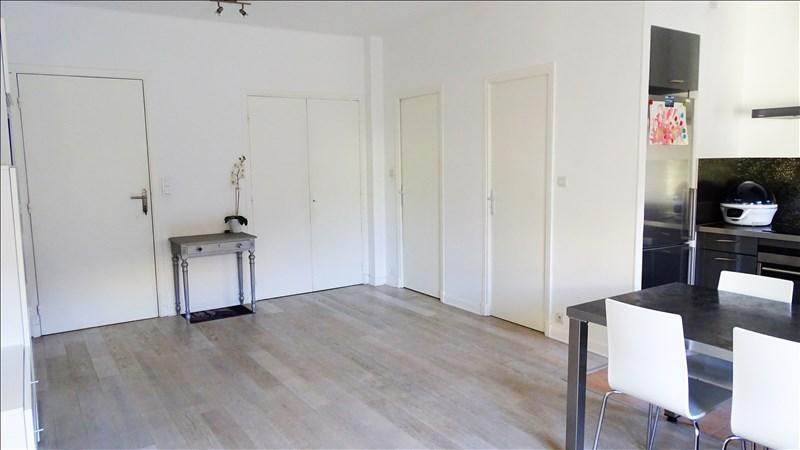 Sale apartment Nice 187 000€ - Picture 3