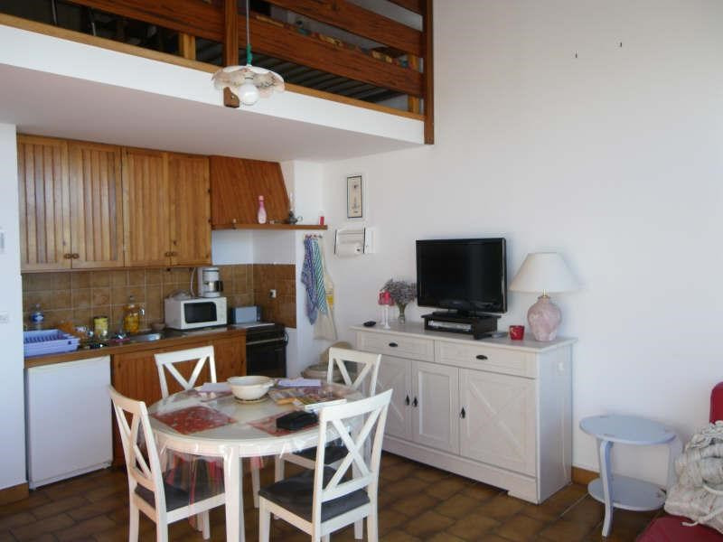 Vente appartement Fort mahon plage 153700€ - Photo 4