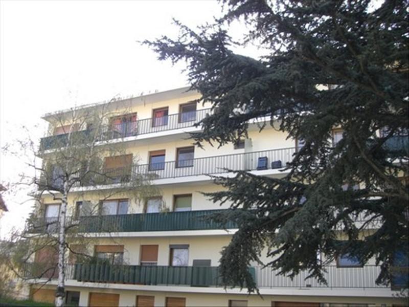 Vente appartement Fontenay sous bois 197000€ - Photo 1