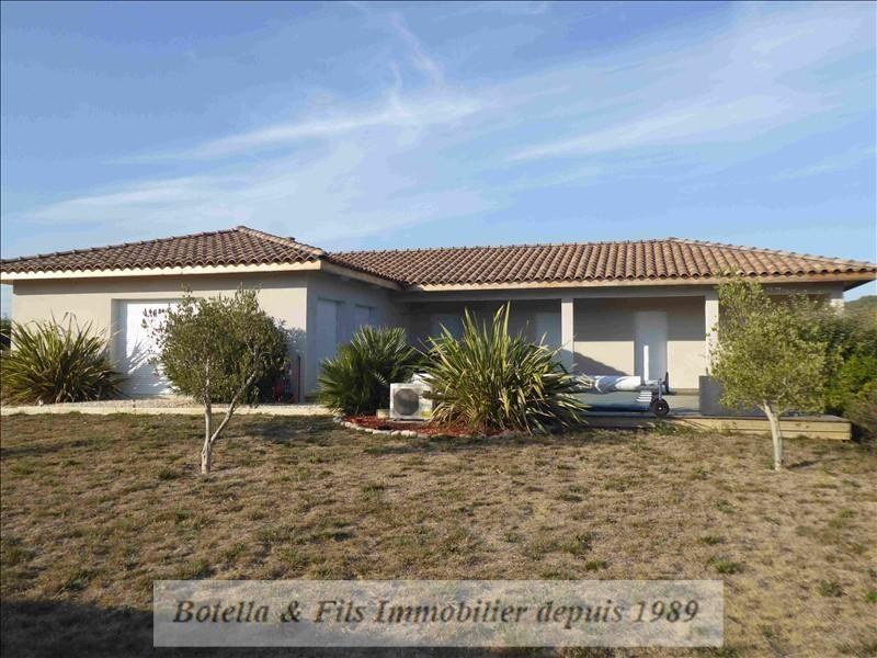 Vendita casa Vallon pont d arc 308500€ - Fotografia 3