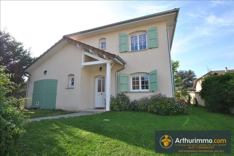 Sale house / villa Bourgoin jallieu 329000€ - Picture 1