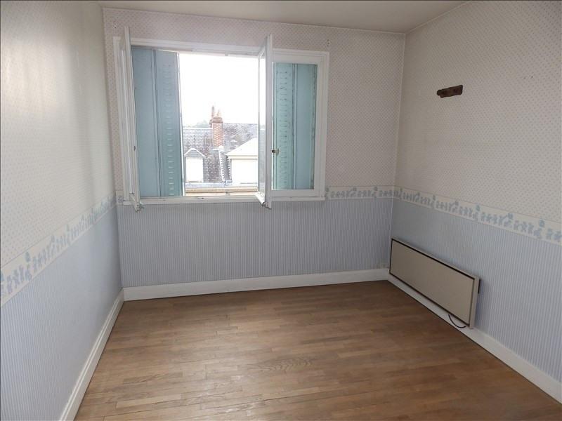 Vente appartement Moulins 57000€ - Photo 4