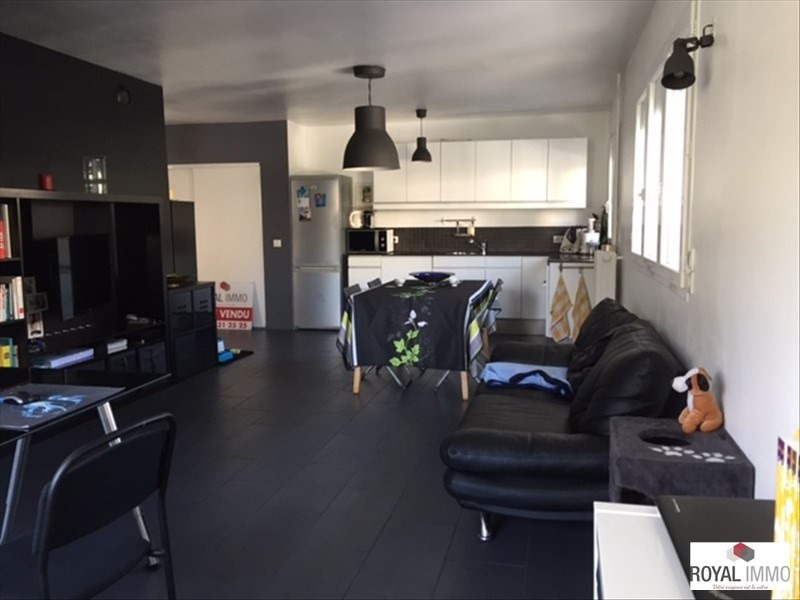 Sale apartment Toulon 197 000€ - Picture 1