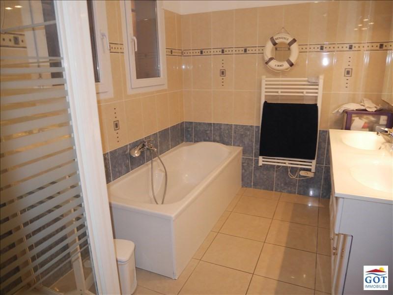 Vente maison / villa St laurent de la salanque 384800€ - Photo 5