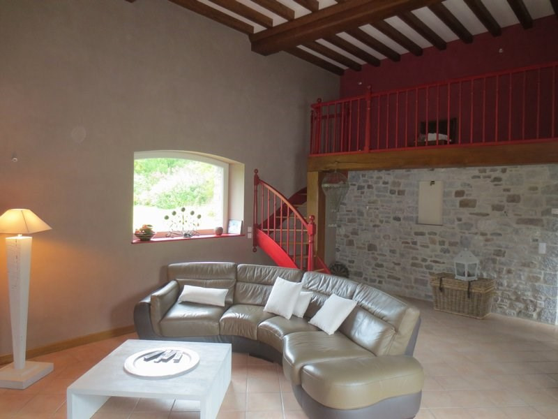 Revenda casa Montmartin sur mer 475000€ - Fotografia 3