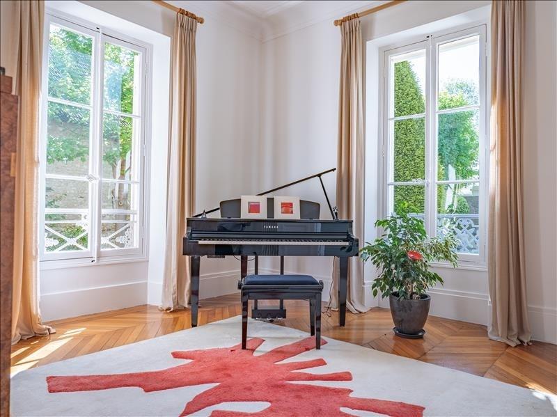 Vente de prestige maison / villa Versailles 1800000€ - Photo 4