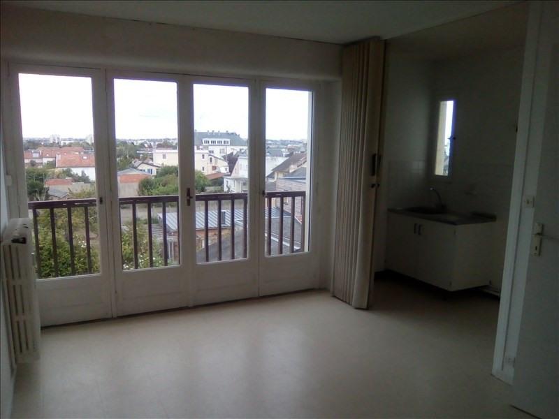 Vente appartement Caen 40000€ - Photo 2