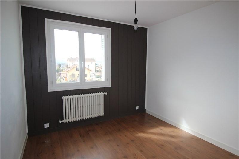 Rental apartment Saint pierre en faucigny 705€ CC - Picture 5