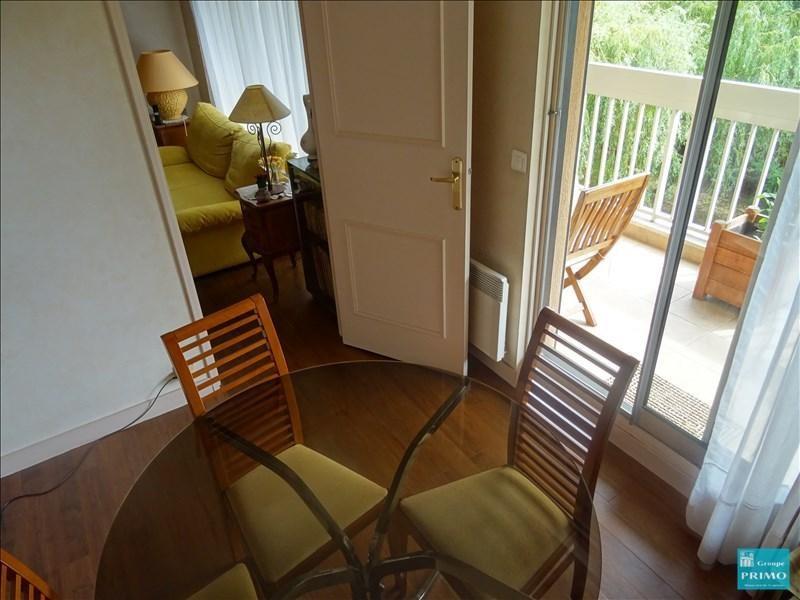 Vente appartement Verrieres le buisson 349000€ - Photo 8