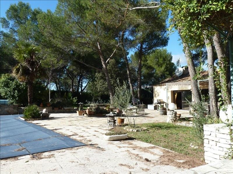 Deluxe sale house / villa Rousset 749000€ - Picture 16