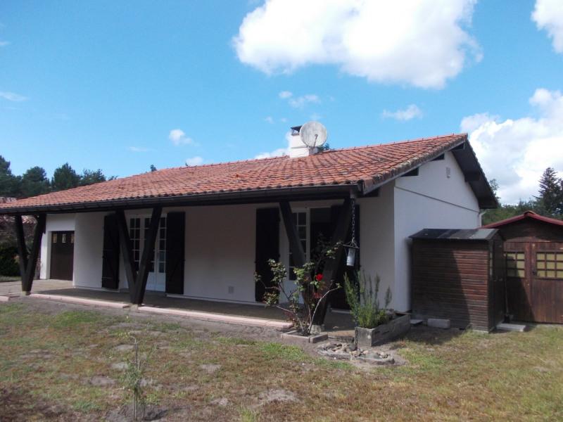 Rental house / villa Mimizan 915€ CC - Picture 15
