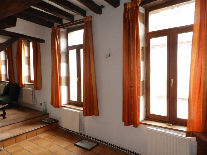 Vente maison / villa Moulins 174 000€ - Photo 4