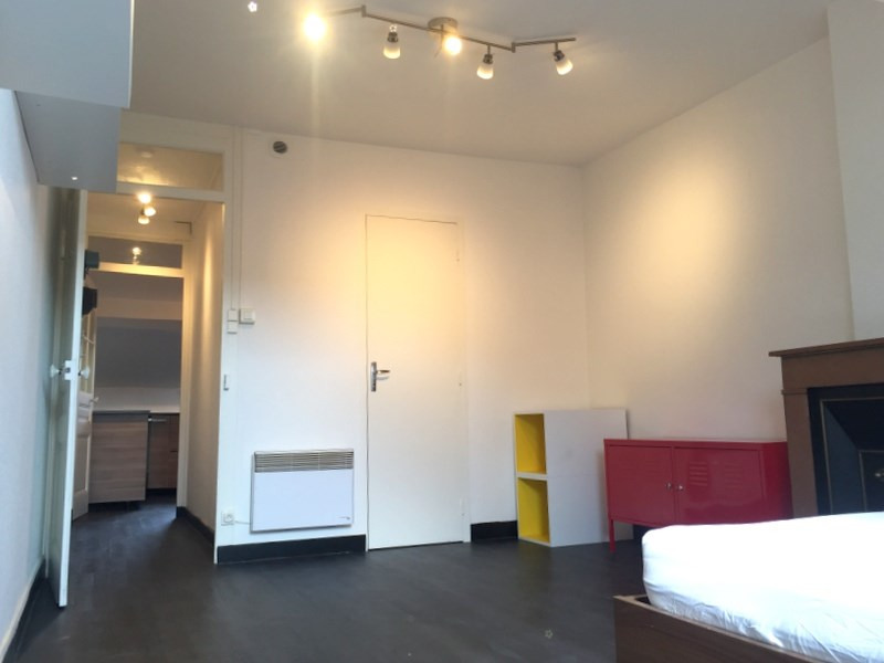 Rental apartment Villeurbanne 495€ CC - Picture 6