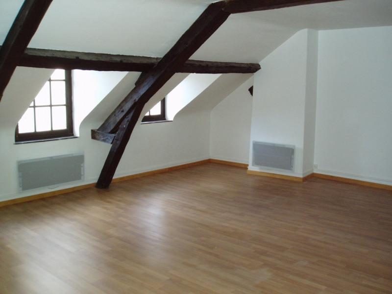 Rental apartment Honfleur 399€ CC - Picture 3