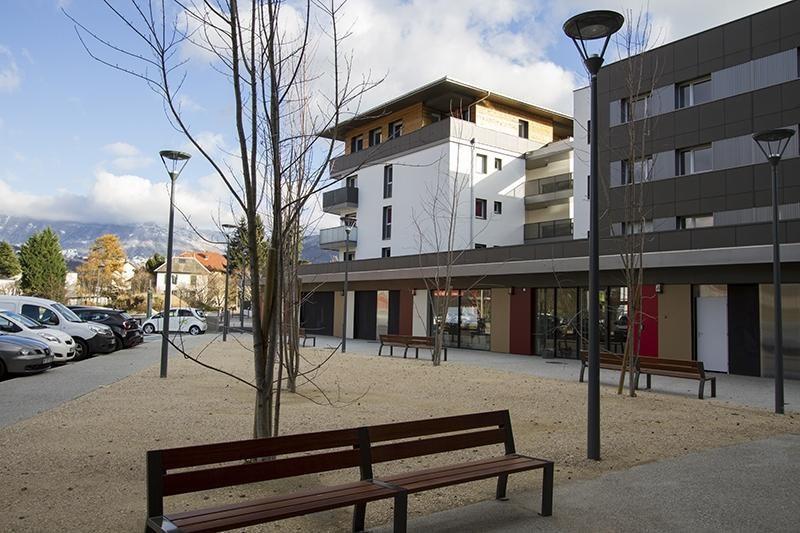 Vente Local d'activités / Entrepôt Bassens 0