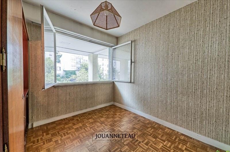 Vente appartement Vanves 462000€ - Photo 7