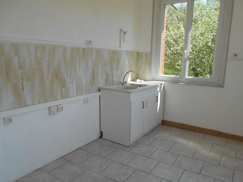 Vente maison / villa Perrigny 145600€ - Photo 5