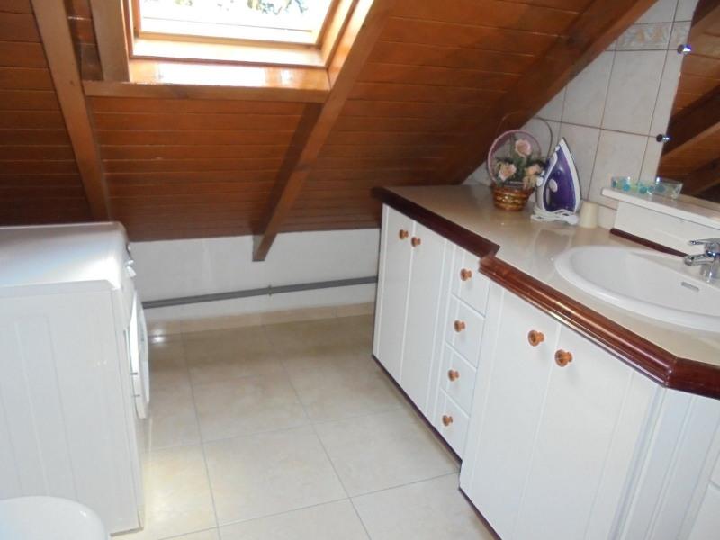 Rental apartment Capesterre belle eau 680€ CC - Picture 7