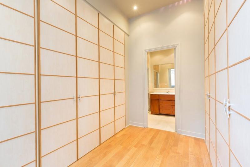 Venta de prestigio  apartamento Paris 16ème 2780000€ - Fotografía 7