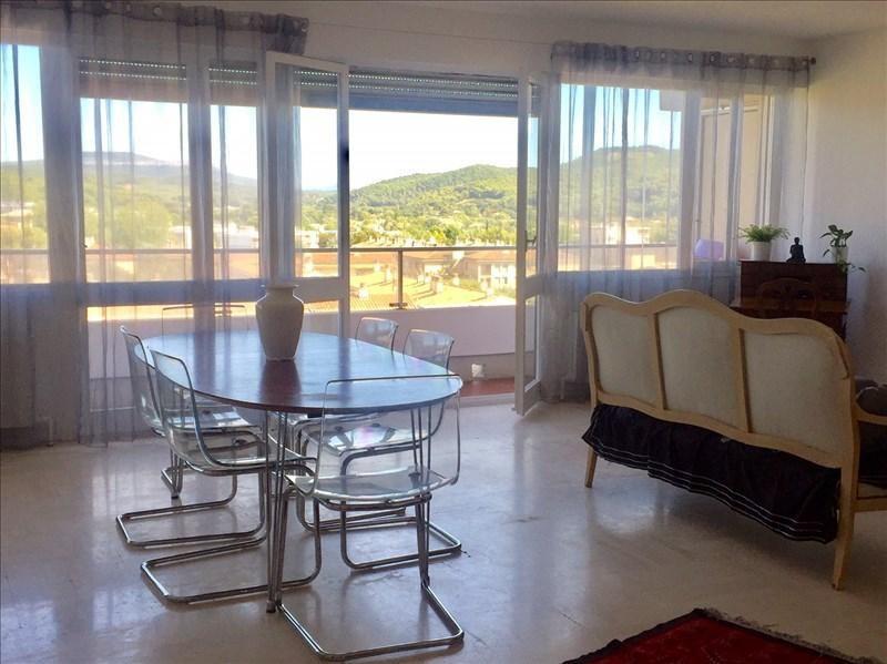 Verkoop  appartement Aix en provence 549000€ - Foto 2